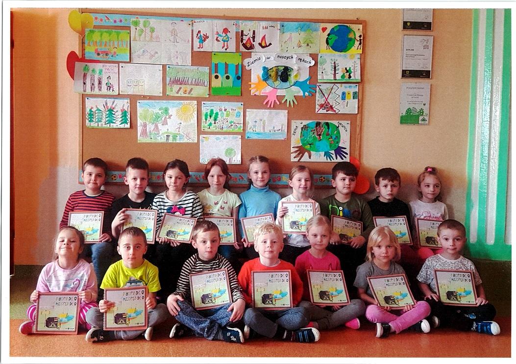 Konsorcjum Olejów Przepracowanych Sa Każdy Przedszkolak